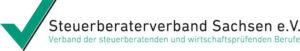 Steuerberaterverband Sachsen e.V. - Logo